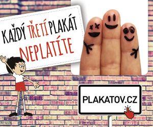 Banner Plakatov.cz #plakatov #graphics