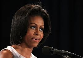 While the First Lady Supports organic, Our President signs the Monsanto Protection Act.  Read on at http://claudiamhill.com# MonsantoProtectionAct#NoGMO#First Lady#MicheleObama#PresidentObama#Monsanto#food#NoGMO#