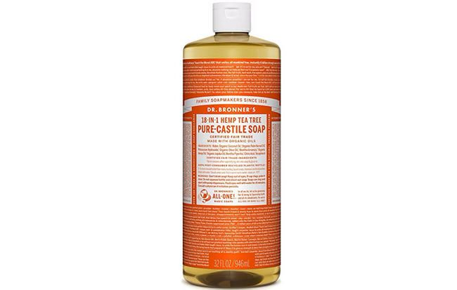 We're Obsessed With This All-Natural Castile Soap—And It Happens To Be On Sale Today  https://www.rodalesorganiclife.com/home/castile-soap-on-sale?utm_campaign=OrganicLife
