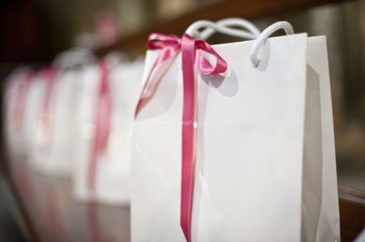 #Wedding #bag un gesto simpatico per gli invitati al vostro #matrimonio
