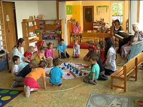 HUDEBNÍ ELIPSA - Vzdělávací program pro děti v mateřských školách s prvk...