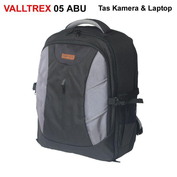 Tas kamera laptop Bandung harga murah berkualitas model ransel yang bisa membawa kamera, lensa, flash, tripod, dan ada kabin khusus untuk laptop 14 INCH