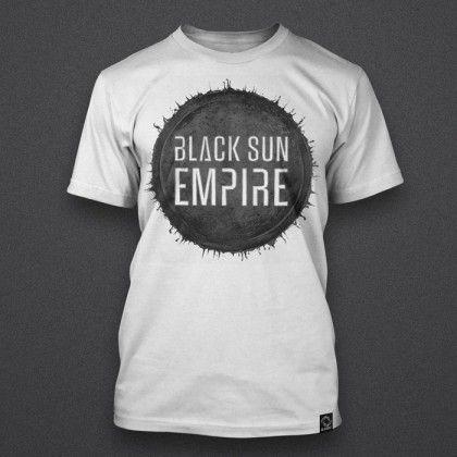 Black Sun Empire - Dark Planet - Blackout Music