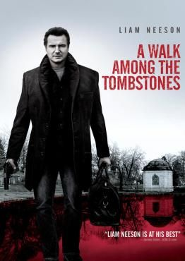 A Walk Among The Tombstones, Movie on Blu-Ray, Action Movies, Suspense Movies, even more movies, even more movies on Blu-Ray