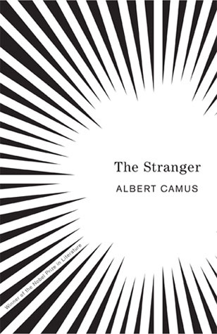 The Stranger, Helen Yentus, book cover