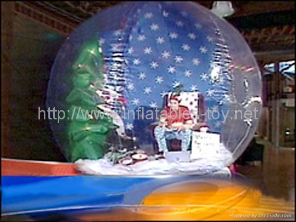 snow globe Tuo Yi Inflatables China Human Size Snow Globe Clear Inflatable Dome for Live Show Item? inflatable snow globe Details? life size snow globe ... & 25 best Inflatable Snow Globe images on Pinterest | Snow globes ...