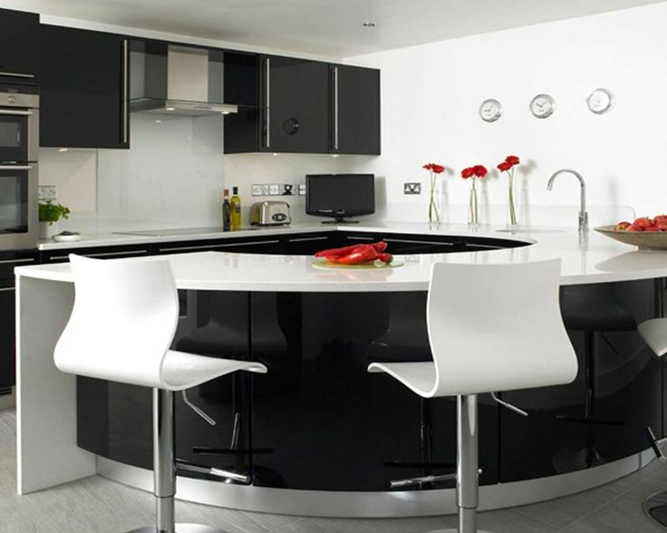 Minimalist Kitchen Design   Google Search