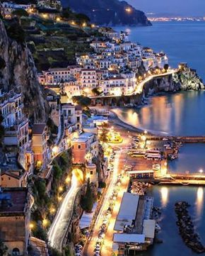 Sorrento, Italien