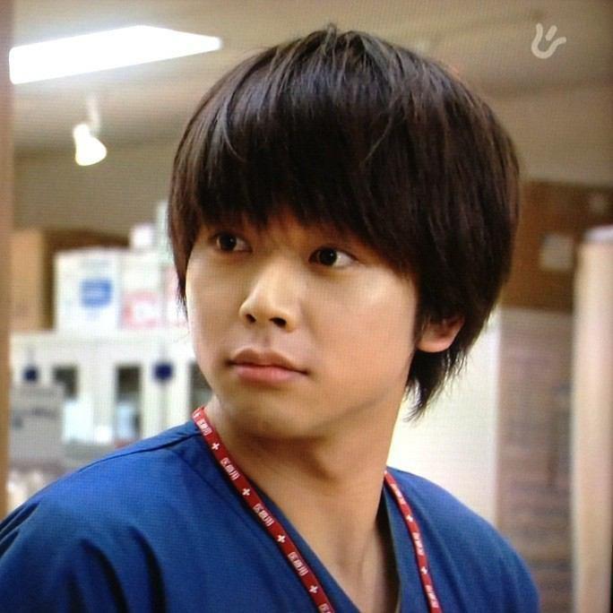 Masuda Takahisa a day; ♡