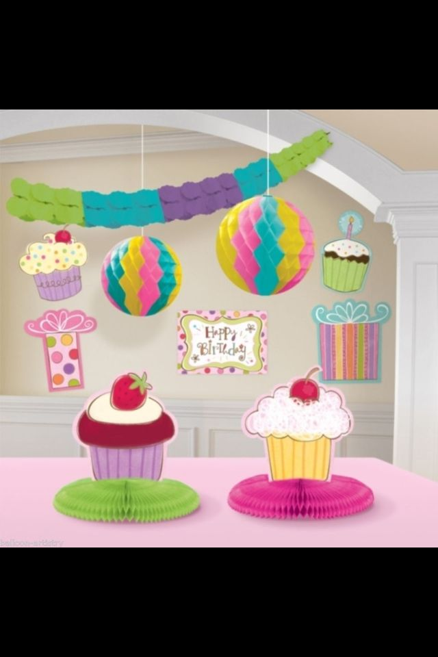 136 best Cupcake Decorating Birthday images on Pinterest Birthday