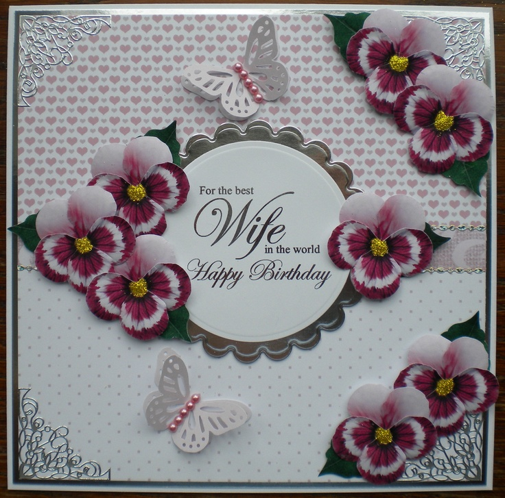 Made Using My Craft Studio Paper Flower Expert CD