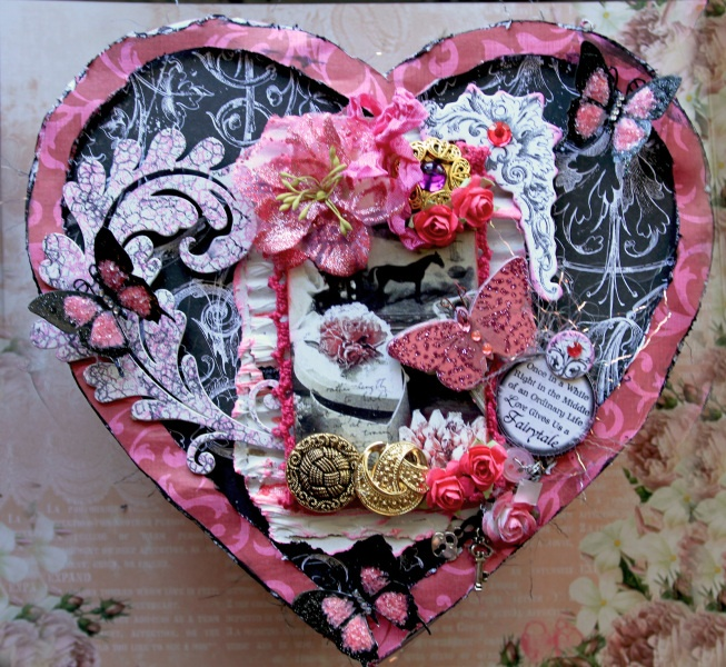 valentine's day box tops