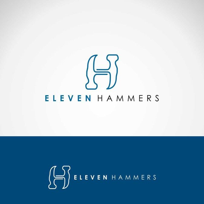 Eleven Hammers is looking for a logo. by rinnanto