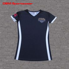 Wholesale new arriving polyester tshirts for lady Best Seller follow this link http://shopingayo.space