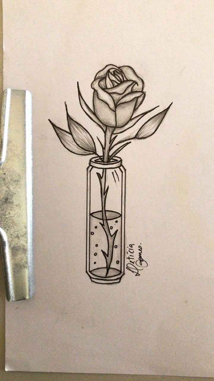 Desenhandoarts Desenhos Artísticos Com Lápis Coisas