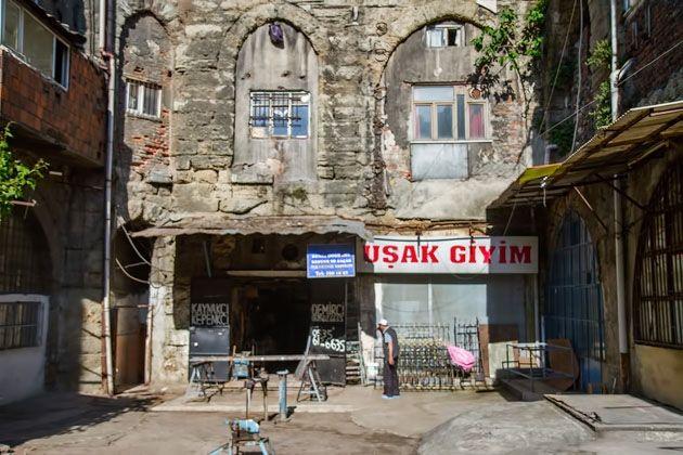 Hidden Grand Bazaar 10