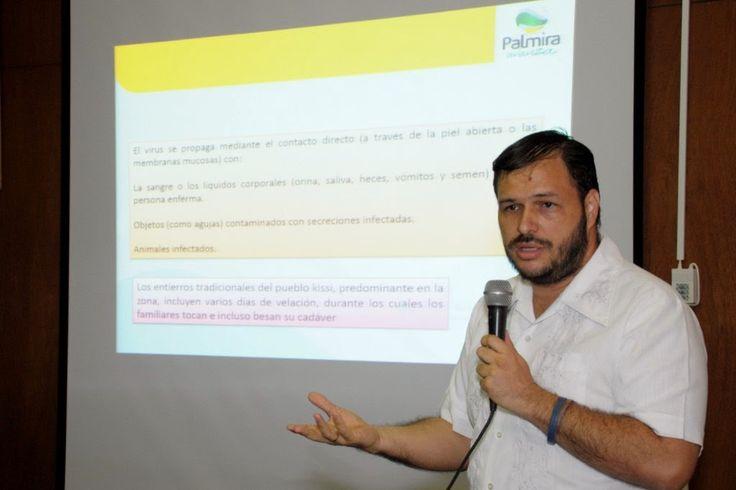Diario Vallevirtual: El Palmira desarrollan campaña de prevención del C...