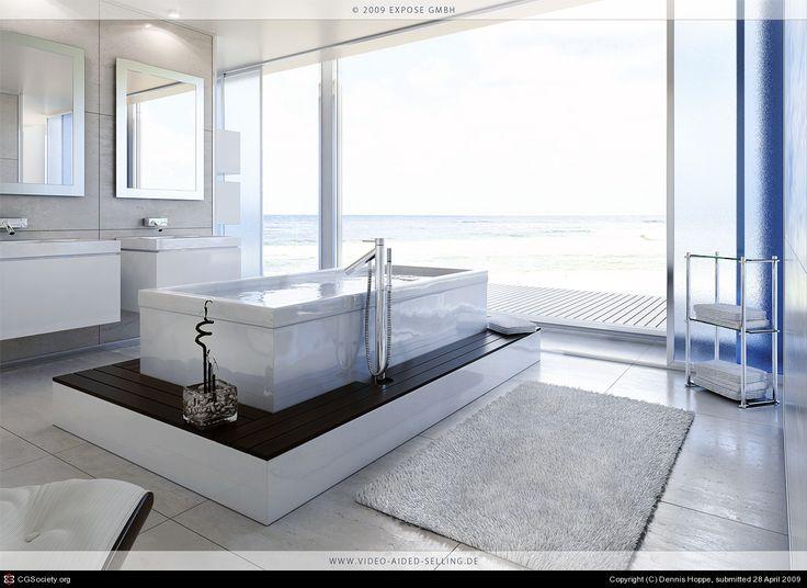 Luxury Bathroom Style Duravit