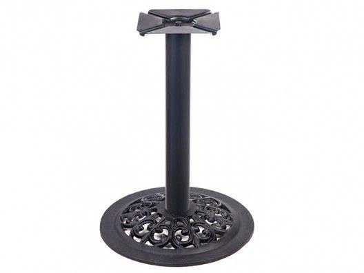 ART305 Pik Döküm Masa Ayağı