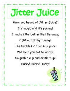 jitter juice - Google Search