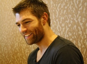 "My roundtable interview with Liam McIntyre reveals what viewers can expect in the series' final season, ""Spartacus: War of the Damned."""