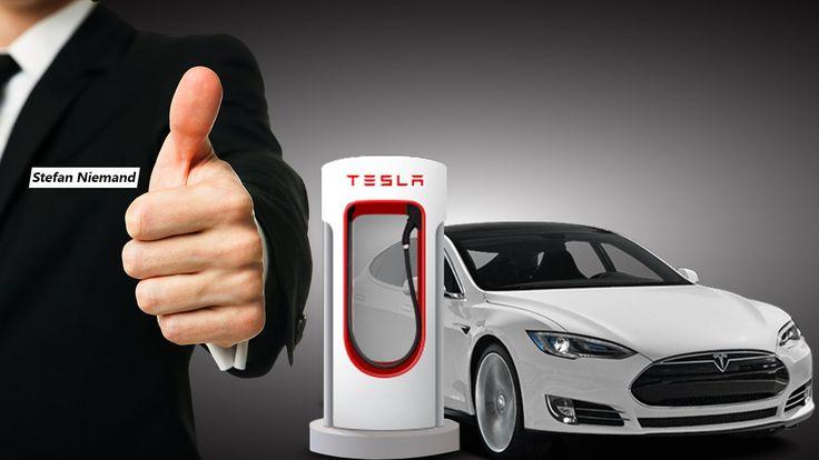 "Tesla Motors Inc (TSLA) ""Did Everything Right"": Audi EV Chief"