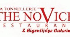 Vacature « eerste gastheer / eerste gastvrouw - Restaurant The NoVice « Vierhouten « Vacatures - Finders