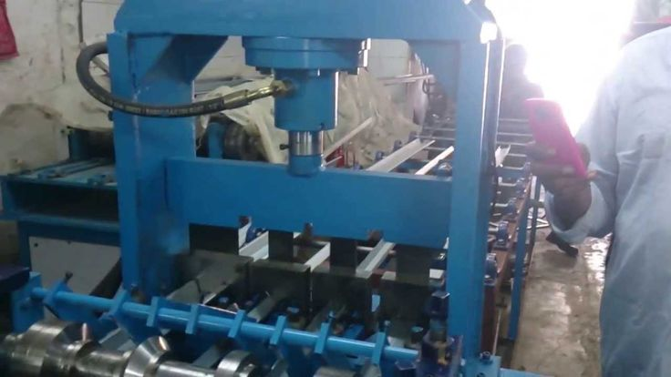 Roll Forming Machine Price