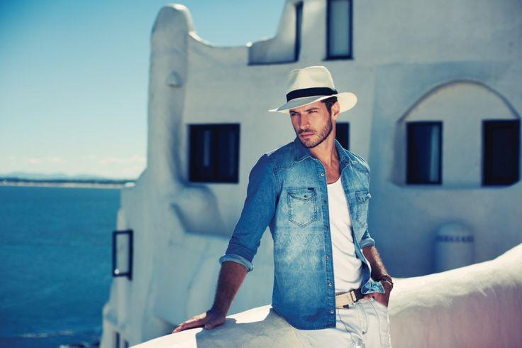 Леандро Лима   Фото мужчин моделей и девушек. Самые красивые фото парней моделей