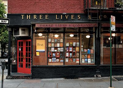 Top New York Bookstores