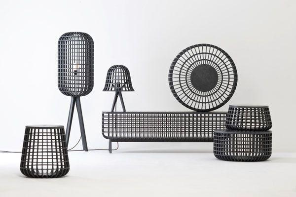 Dami Collection - Korean furniture by Seung Yong Song 1