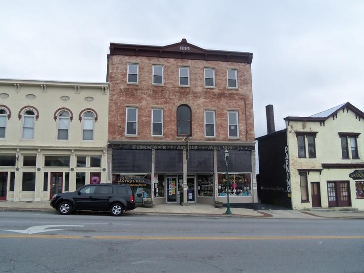 Georgetown Ky Travel Agency