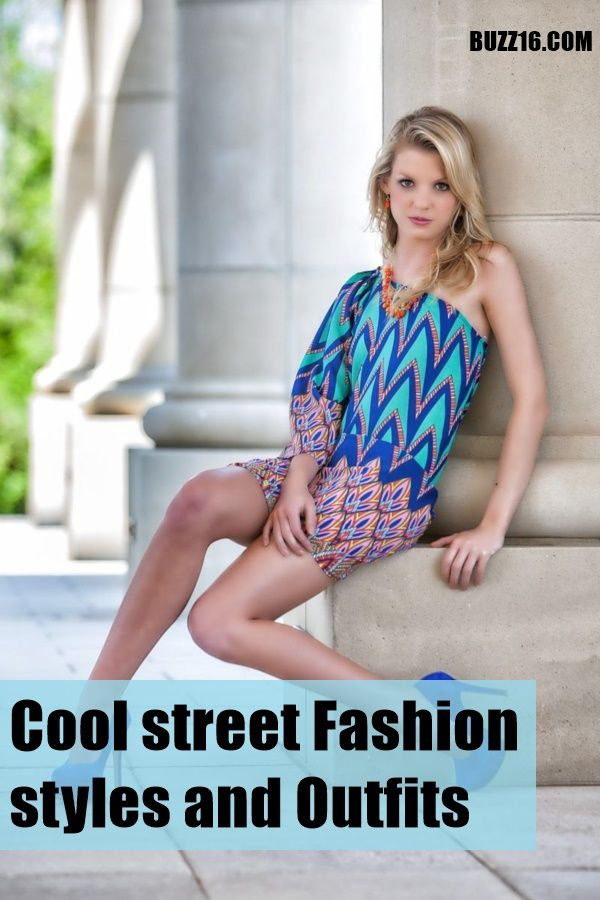 50 Cool street Fashion styles and Outfits | http://buzz16.com/cool-street-fashion-styles-and-outfits/