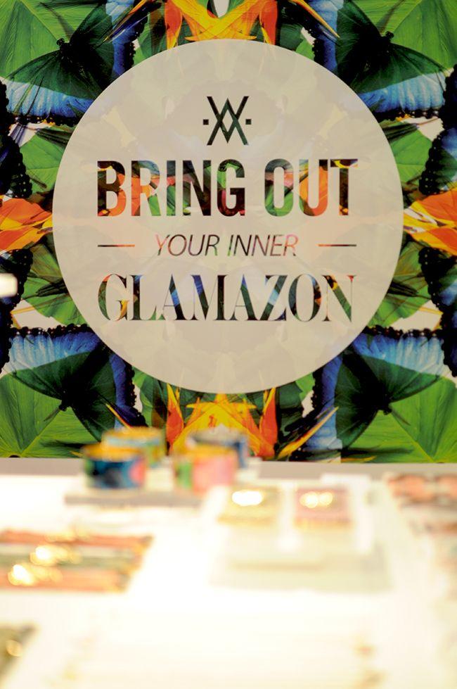 Flor Amazona by vanessa | pouzet | Maison & objet 2013