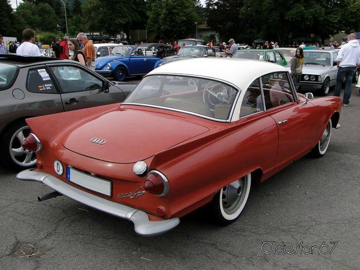 dkw auto union 1000 sp 1958 1965 b