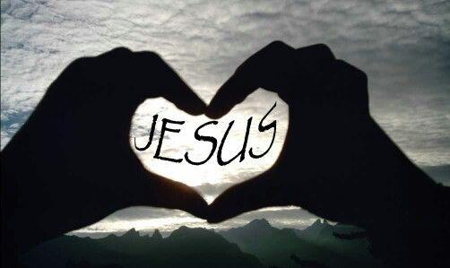 I L0VE JESUS