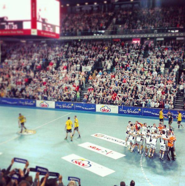 Die DKB Handball-Bundesliga ab 2016 auf Sky?