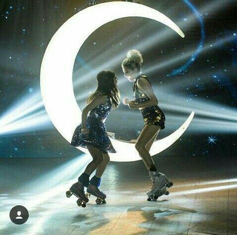 Luna & Ambar