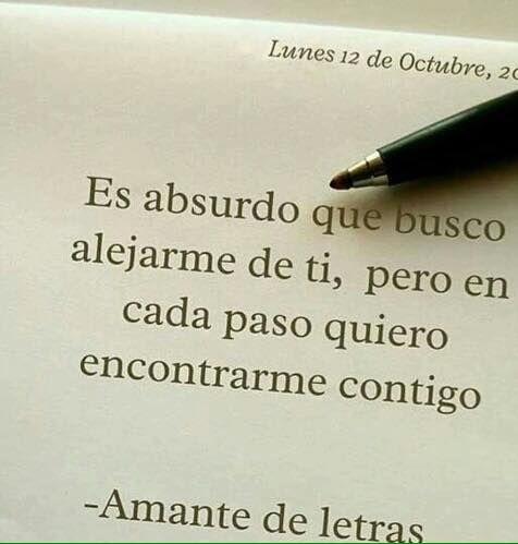 Amante de Letras . . .. OCTUBRE♥
