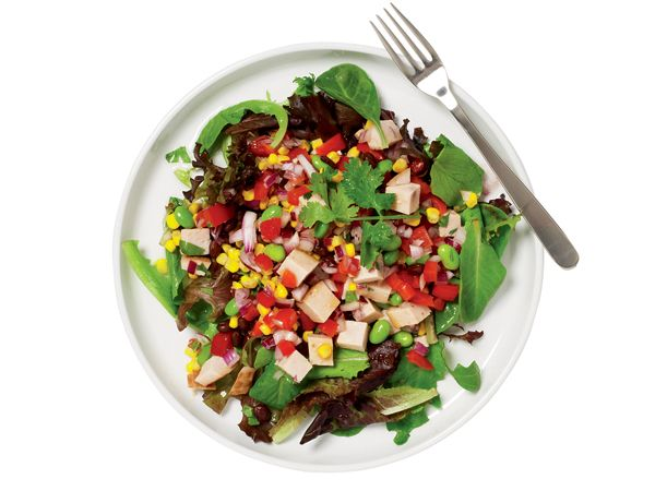 12 Slimming Salads – Better for You Recipes