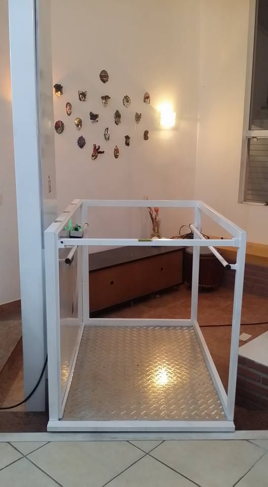 Elevador Residencial cadeirantes  www.agoraelevador... email: agoraelevadores@g... tel:(0xx11) 4412-4995 Vivo (0xx11)9.4489-2263 whatsapp Tim (0xx11) 9.8479 - 5397 #elevadores #elevador #residenciais #residencial #plataforma #casa #acessibilidade #enclausuramento #comerciais #deficientes #cadeira #rodas #policarbonato #acabamento #comercio #elevatória #vidro #preço #idosos #mobilidade #reduzidas #normas #instalação #detalhes #físico #simples #vídeo #valor