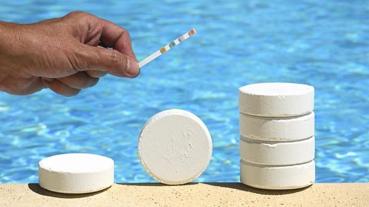 What are the Best Chlorine Tablets for Swimming Pool?