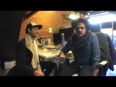 Gratitude Interview #1 - Levi Felix of Digital Detox - YouTube
