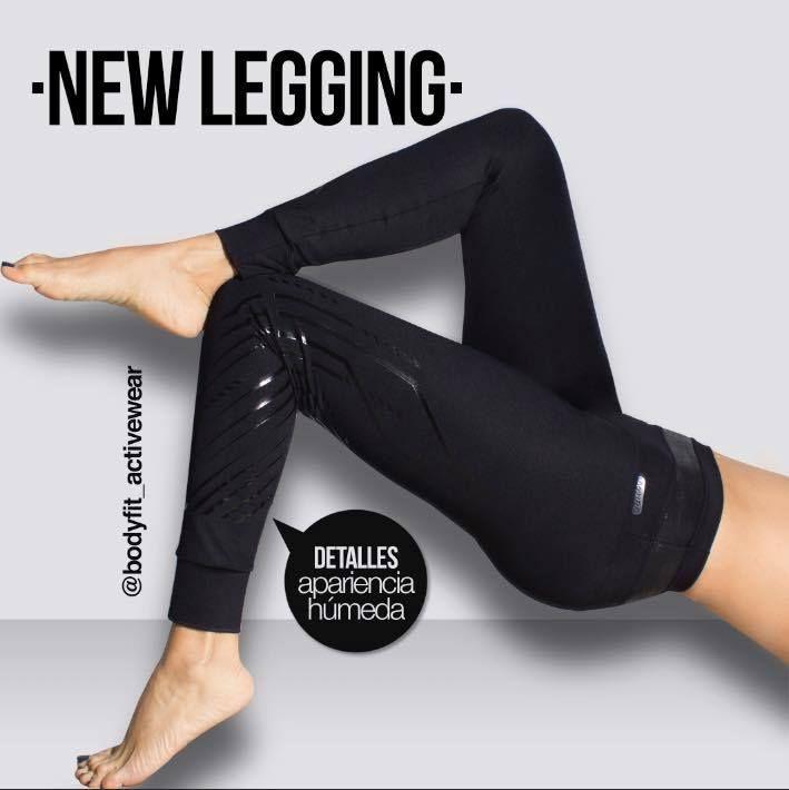 Newlegging Bodyfit Exerciseyourstyle Active Wear Body Fit Legging