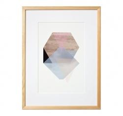 Giclée no 2 print