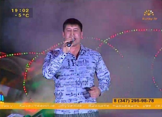 Рустам Гиззатуллин - Бэхетле минуттар http://tatbash.ru/bashkirskie/live/5030-rustam-gizzatullin-bekhetle-minuttar