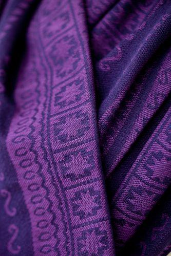 : Colors Purple, Purple Linens, Purple Scarves, Purple Fabrics, Zara Aubergine, Purple Textile, Things Purple, Purple Wraps, Woven Wraps