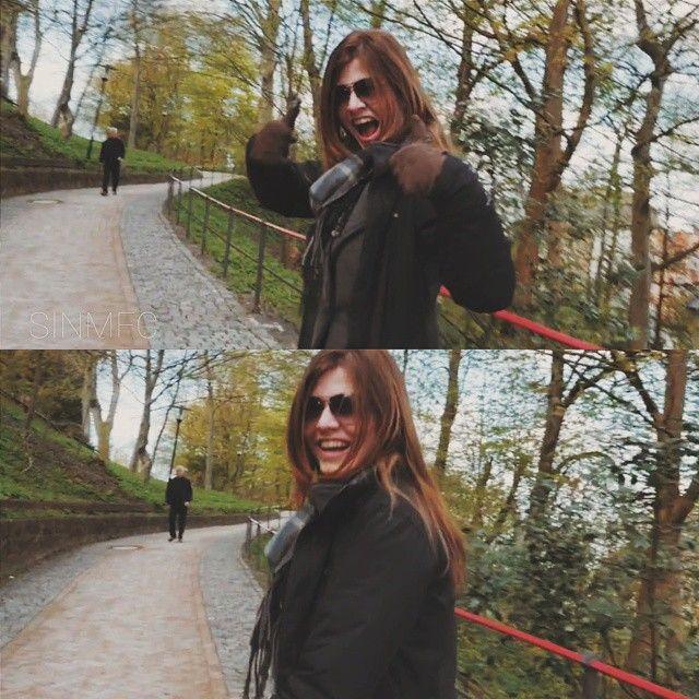 """""""Mesmo depois de conhecer vários e novos sorrisos, o dela continua sendo meu preferido"""" ❤"""