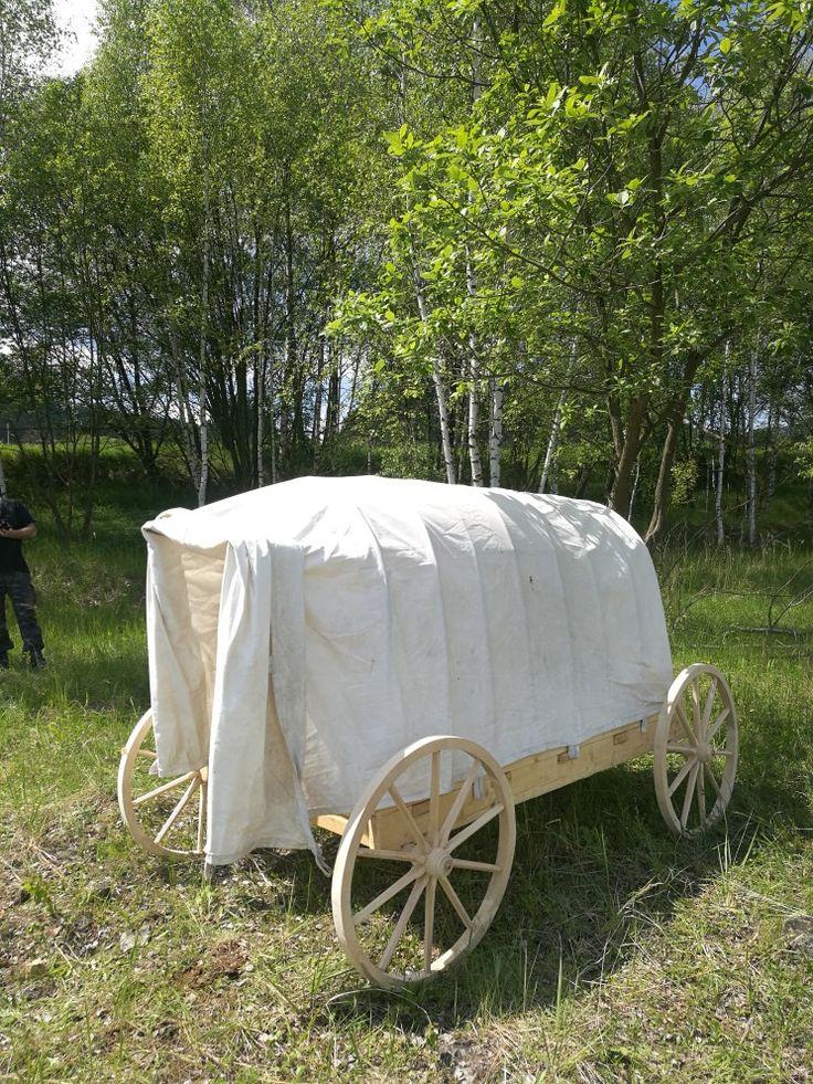 Scythian wagon