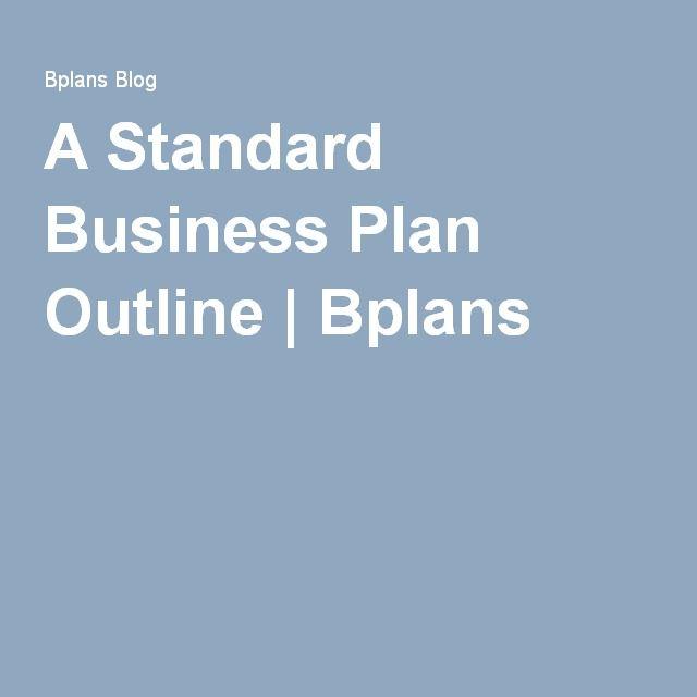 17 beste ideer om Business Plan Format på Pinterest - hotel business plan template